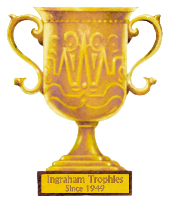 Ingraham Trophies